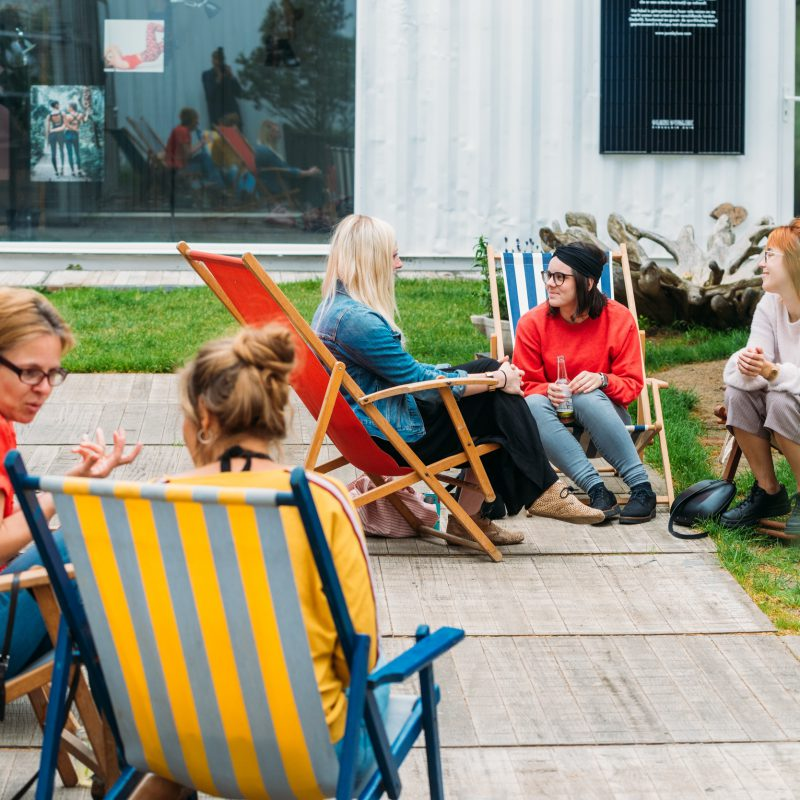 Let's talk dirty - plastic free festival @ Plein Publiek
