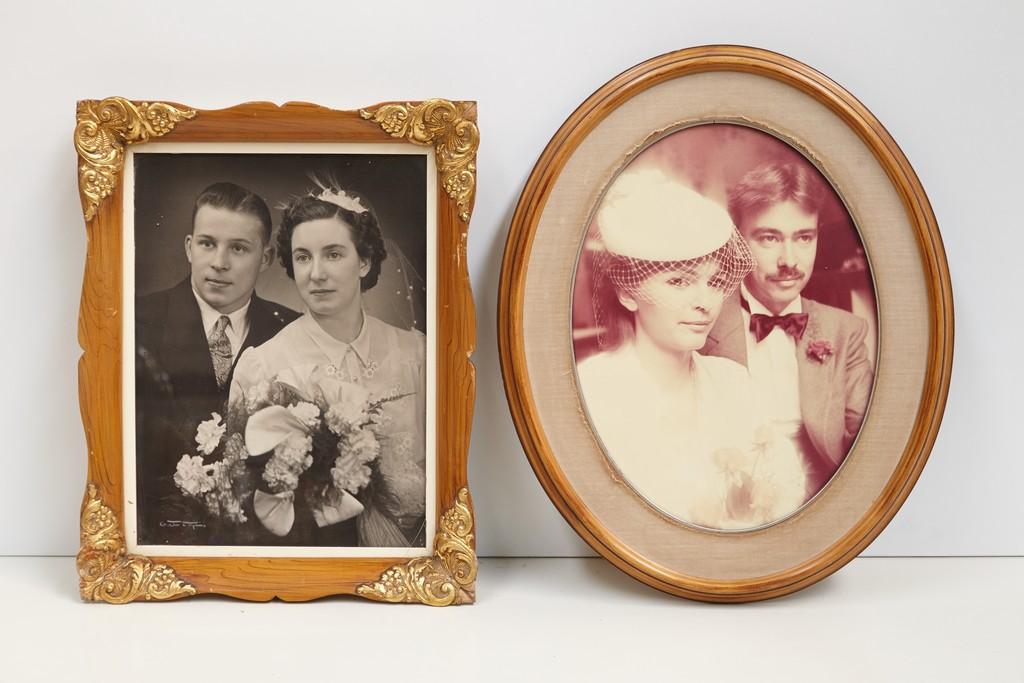 fotokaders-met-vintage-trouwfotos-lot-van-10-stuks-3487